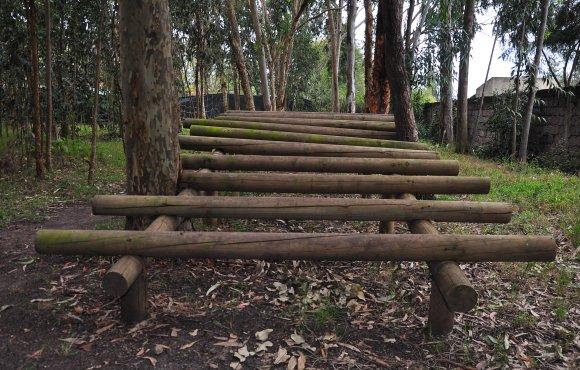 Balancing Obstacle