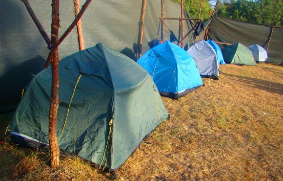 Camp Sobibo